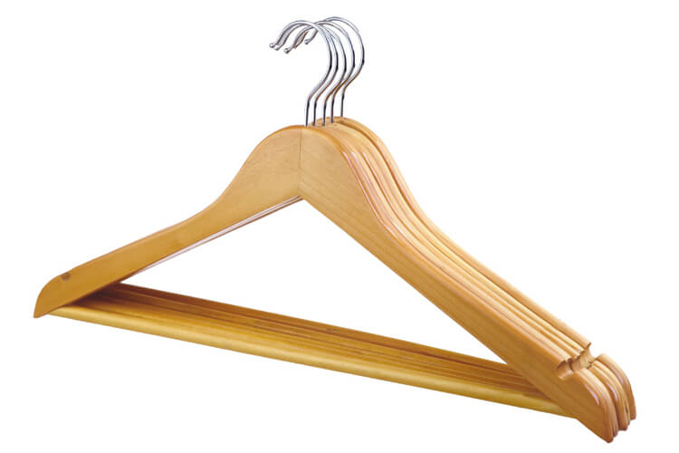 Cloth Hanger for Hotel