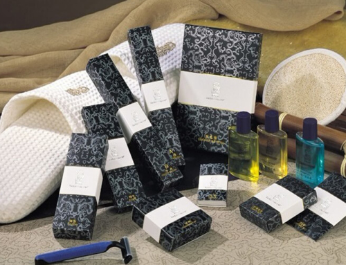 Hotel Amenities for Ritz-Carlton
