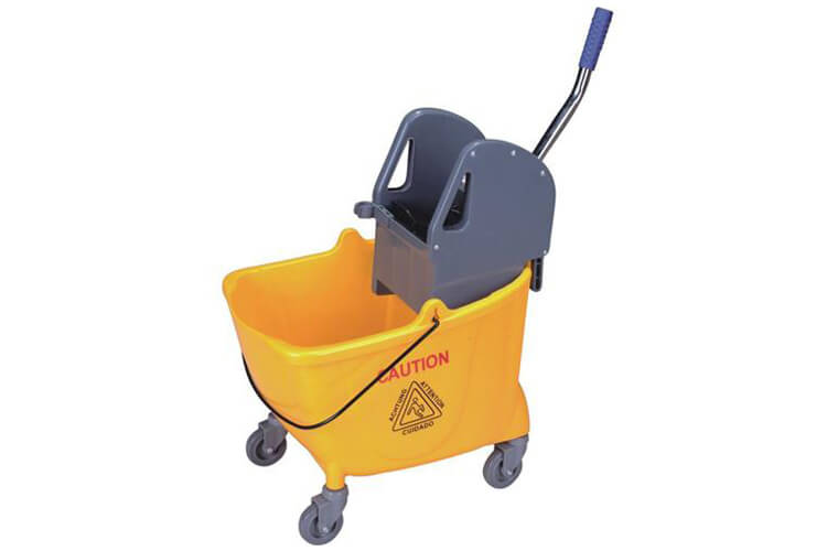 Mop Bucket Wringer 32L