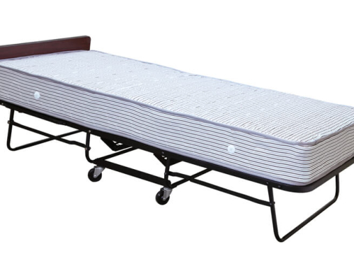 Rollaway Add Bed